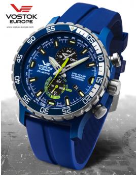 Reloj Vostok Europe Expedition Everest Underground YM8J/597E546