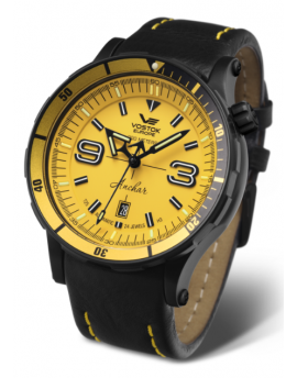 Reloj Vostok Europe NH35 Anchar Automatic 510C530