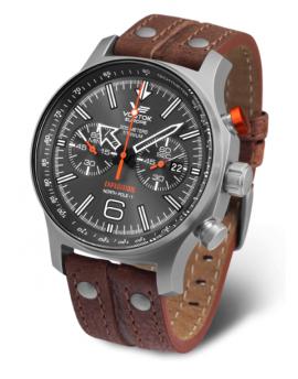 Reloj Vostok Europe Expedition North Pole 1 595H298