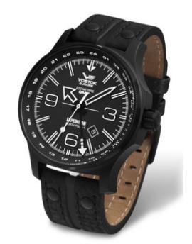 Reloj Vostok Europe Expedition North Pole 1 595C502