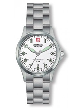 Reloj Swiss Military Hanowa Conquest IV 6-7310.04.001