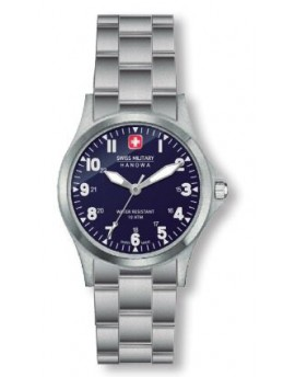 Reloj Swiss Military Hanowa Conquest IV 6-7310.04.003