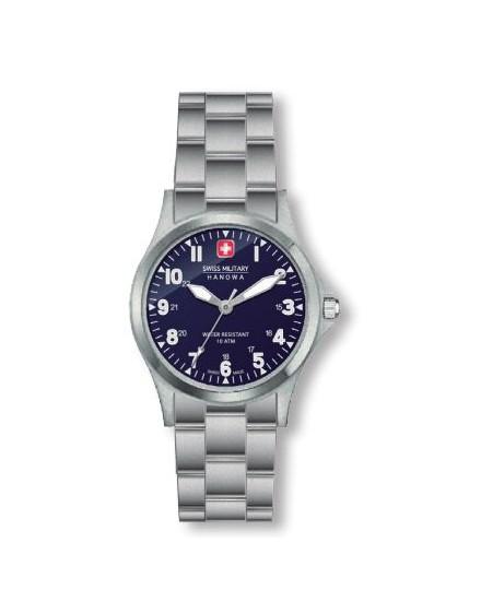 Reloj Swiss Military Hanowa Conquest IV 6-7310.04.001