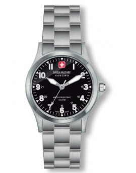 Reloj Swiss Military Hanowa Conquest IV 6-7310.04.007