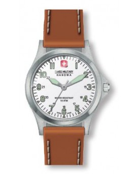 Reloj Swiss Military Hanowa Conquest IV 6-6310.04.001