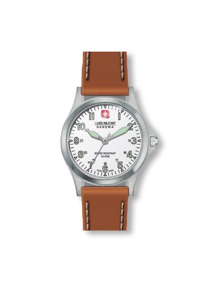 Reloj Swiss Military Hanowa Conquest IV 6-6310.04.001