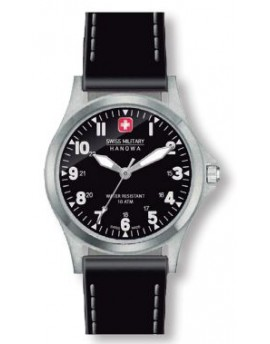 Reloj Swiss Military Hanowa Conquest IV 6-6310.04.007