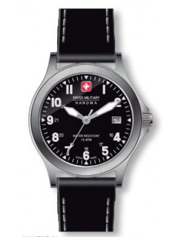 Reloj Swiss Military Hanowa Conquest IV 6-4310.04.007