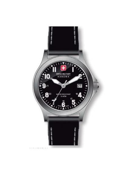 Reloj Swiss Military Hanowa Conquest IV 6-4310.04.001