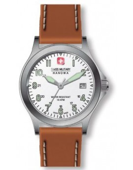 Reloj Swiss Military Hanowa Conquest IV 6-4310.04.001