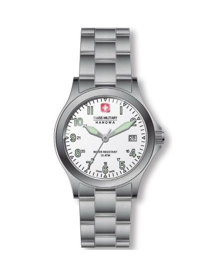 Reloj Swiss Military Hanowa Conquest IV 6-5310.04.001