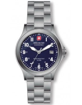 Reloj Swiss Military Hanowa Conquest IV 6-5310.04.003