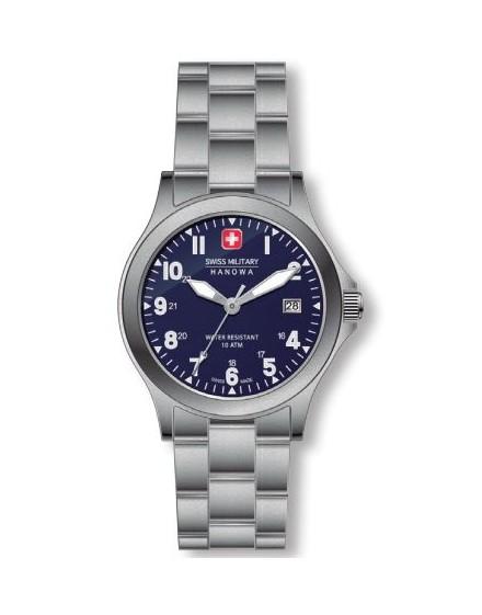 Reloj Swiss Military Hanowa Conquest IV 6-5310.04.003