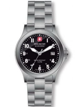 Reloj Swiss Military Hanowa Conquest IV 6-5310.04.007
