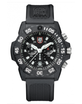 Reloj Luminox Navy SEAL Cronograph LX3581