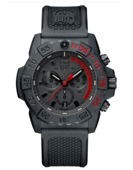 Reloj Luminox Navy SEAL Cronograph LX3581EY