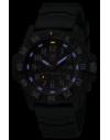 Reloj Luminox Carbon Seal LX3801