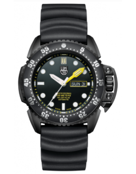 Reloj Luminox Scott Cassell Dive LX1521