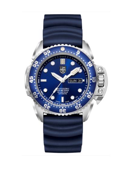 Reloj Luminox Scott Cassell Dive LX1523