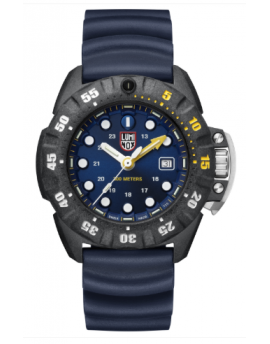 Reloj Luminox Scott Cassell Dive Carbon LX1553