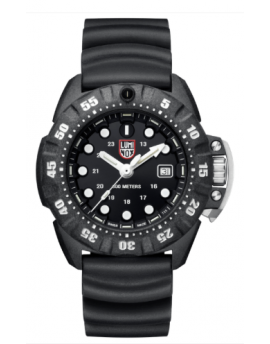 Reloj Luminox Scott Cassell Dive Carbon LX1551