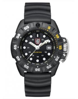 Reloj Luminox Scott Cassell Dive Carbon LX1555