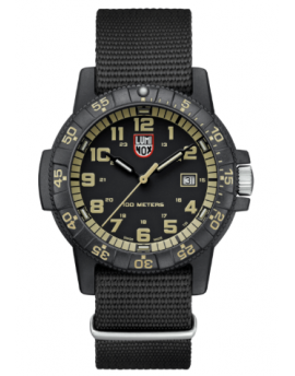 Reloj Luminox Leatherback Sea Turtle Giant LX0333