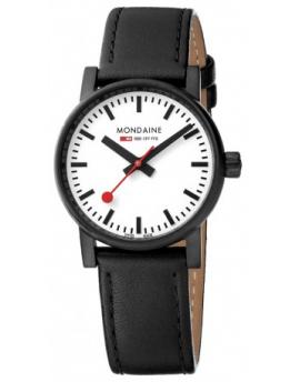 Reloj Mondaine SBB Evo2 MSE.30111.LB