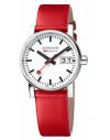 Reloj Mondaine SBB Evo2 MSE.30210.LB
