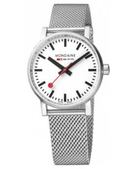 Reloj Mondaine SBB Evo2 MSE.35110.SM