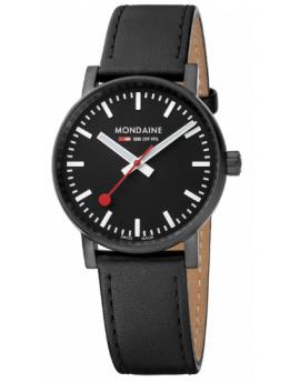 Reloj Mondaine SBB Evo2 MSE.35121.LB