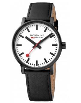 Reloj Mondaine SBB Evo2 MSE.40111.LB