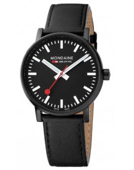 Reloj Mondaine SBB Evo2 MSE.40121.LB