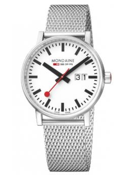 Reloj Mondaine SBB Evo2 MSE.40210.SM