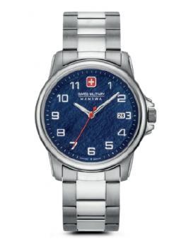 Reloj Swiss Military Hanowa Swiss Rock 6-5231.7.04.003