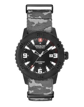 Reloj Swiss Military Hanowa Twilight II 6-4302.27.007CA