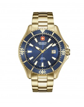 Reloj Swiss Military Hanowa Nautila Gents 6-5296.02.003