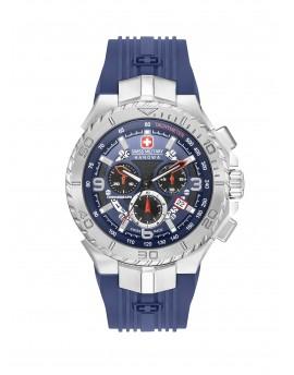 Reloj Swiss Military Hanowa Seaman Chrono 06-4329.04.003