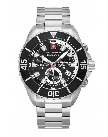Reloj Swiss Military Hanowa Ambassador Chrono 06-5341.04.007