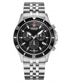 Reloj Swiss Military Hanowa Flagship Chrono II 6-5331.7.04.007