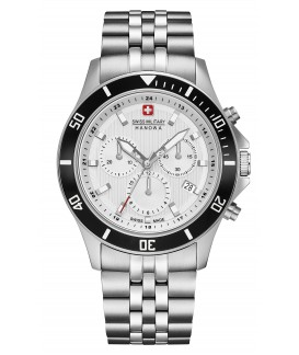Reloj Swiss Military Hanowa Flagship Chrono II 6-5331.7.04.001