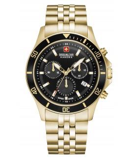 Reloj Swiss Military Hanowa Flagship Chrono II 6-5331.7.02.007