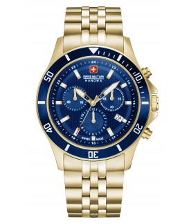 Reloj Swiss Military Hanowa Flagship Chrono II 6-5331.7.02.003