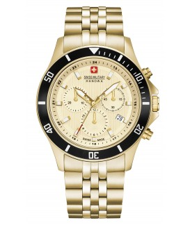 Reloj Swiss Military Hanowa Flagship Chrono II 6-5331.7.02.002