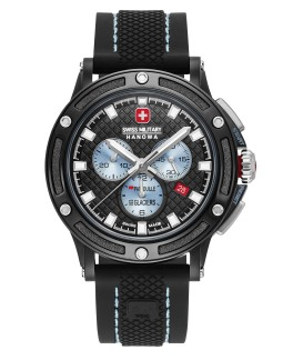 Reloj Swiss Military Hanowa Patrouille des Glaciers Chrono 06-4348.13.001