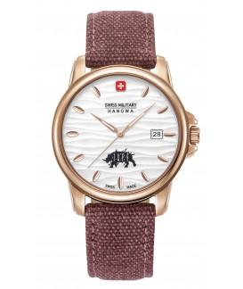 Reloj Swiss Military Hanowa Akashinga 06-6344.09.001IAPF