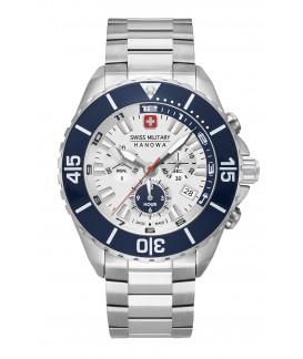 Reloj Swiss Military Hanowa Ambassador Chrono 06-5341.04.001