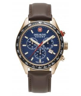Reloj Swiss Military Hanowa Phantom Chrono II 06-4334.09.003