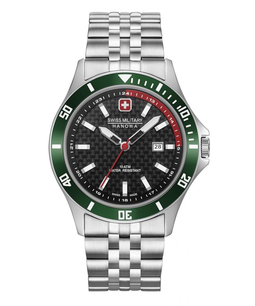 Reloj Swiss Military Hanowa Flagship Racer 6-5161.2.04.007.06