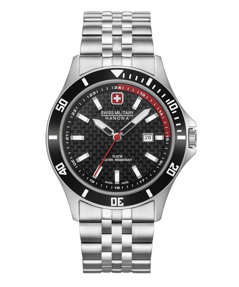 Reloj Swiss Military Hanowa Flagship Racer 6-5161.2.04.007.04